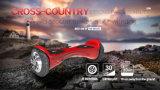 Motorino elettronico astuto di vendita caldo Hx del pattino di Hoverboard di 6.5 pollici del motorino elettrico dell'equilibrio