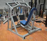 De Apparatuur van de geschiktheid/de Apparatuur van de Gymnastiek/van de Sterkte/de ISO-Zijde van de Hamer de Pers van het Been (SH03)
