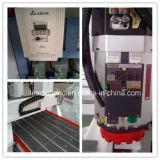 Jinan die Houten CNC van de Gravure van de Cilinder van 4 As Router leidt