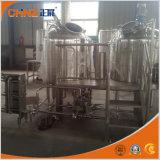 マイクロビール醸造所装置