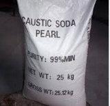 Floco 99% da pérola da soda cáustica e da soda cáustica