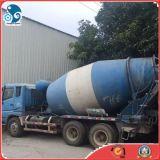 Caminhão usado do misturador concreto do cimento de Fuso Mitsubishi (9CBM, 8DC9) com 9m3drum-Mixing