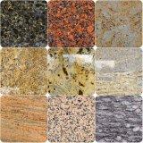 Divers marbre/Onyx/travertin/pierre à chaux/granit/tuile et brame d'ardoise pour le panneau de mur/façade