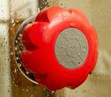 무선 꽃 목욕탕 방수 건강한 흡입 Bluetooth 스피커