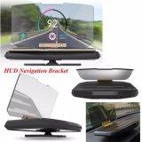 Magnetischer Luft-Luftauslass-Telefon Hud Kopf-hoher Bildschirmanzeige-Halter