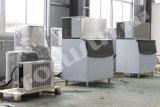 Máquina de fatura de gelo do cubo do produto comestível 500kg/24hours de Focusun