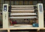 Hochgeschwindigkeits-BOPP Band-aufschlitzende Maschine