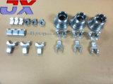 Piezas que trabajan a máquina Prototyping/SLA 3D del CNC rápido de la impresión/del metal y del plástico del CNC