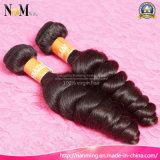 最もよいフィードバックのブラジルのバージンの毛(QB-BVRH-LW)