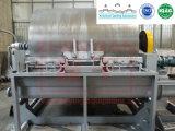 Da série do cilindro do risco da placa hectograma da secagem do secador para o fermento da cerveja