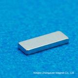 Block NdFeB Neodym-Magnet des konkurrenzfähigen Preises
