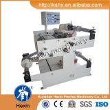 Macchina di taglio tessuta automatica ad alta velocità del fabbricato