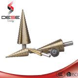 Низкая цена HSS 4241 Ladder Drill/Step Drill с буровым наконечником CE