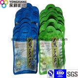 サイズによってカスタマイズされるスナックのプラスチック包装袋