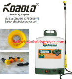 Spruzzatore elettrico di agricoltura ad alta pressione dello zaino 12V del rifornimento di Agri
