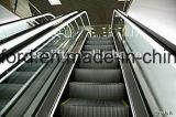 Большой эскалатор супермаркета