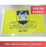 Bandeira interna/ao ar livre da impressão de Sublimationl da tela para anunciar