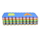 Stuoia del gioco del bambino del pavimento della gomma piuma di puzzle del puzzle della gomma piuma di EVA di asilo dei Anti-Batteri