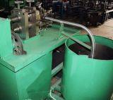 Canalização do metal flexível da proteção do fio do cabo que faz a máquina