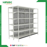 Cremalheiras da unidade do Shelving da gôndola do supermercado