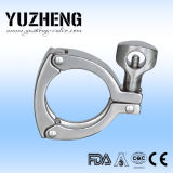 Puntale sanitario di marca di Yuzheng per industria lattiera