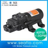 Pompe à eau électrique chaude d'amoricage d'individu de catégorie comestible de vente de Seaflo