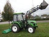50HP Foton 바퀴 트랙터 제조자