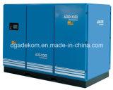 Niederdruck-eingespritzter industrieller Drehschrauben-Luftverdichter