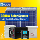 sistema de energia 3kw solar com código do HS