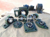 Chine Fabricant Plummer Blocks / Pillow Block Bearing Units Ucp217