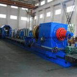 Тип закручивая машина ролика CNC для цилиндра