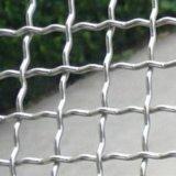 Telas Onduladasかステンレス鋼の金網(中国の工場)