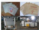 Sacchetto economizzatore d'energia automatico della carta kraft di stampa di Flexo che fa macchina