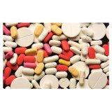 Anadrolのステロイドの男性ホルモンのホルモンAnadrol-50mg Oraloxymetholone