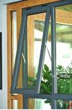 Das meiste preiswerte Aluminiumlegierung-gehangene Spitzenfenster