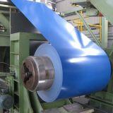 produits en acier de 25mt MOQ PPGI pour la toiture en métal de tuile
