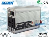 Invertitore 12V di potere di Suoer 500W 220V/240V all'invertitore (SAA-350A)