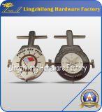 カスタム軍の硬貨のハードウェアの工場