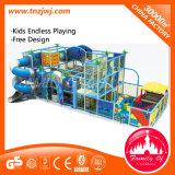 Спортивная площадка коммерчески малого лабиринта крытая установленная для малыша