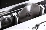 Le panneau électronique de machine de travail du bois a vu