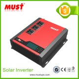 Inversor solar plástico da alta freqüência 720W 1440W do caso de Metel do projeto novo para o mercado de Paquistão