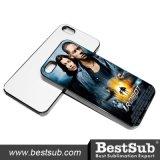 De nieuwe Persoonlijke Dekking van de Telefoon van de Sublimatie van de Gift Promotie voor iPhone 5 van de Sublimatie (IPK21)