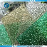 고품질 돋을새김된 폴리탄산염 PC 단단한 다이아몬드 장