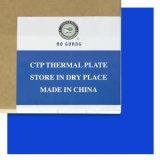 Placa do CTP