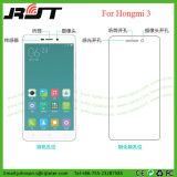 Wacht van het Scherm van het Glas van anti van de Kras Vingerafdruk de Uiterst dunne 0.33mm van Anit 2.5D Gebogen 9h Aangemaakte voor Xiaomi Hongmi 3 (rjt-A5008)
