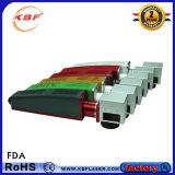 Machine UV d'inscription de laser de fibre de CO2 pour en métal des matériaux en métal non