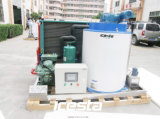 熱いSelling 5t/24hrs Durable Flake Ice Machine