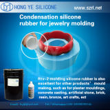 Liquid libero Silicone Rubber per Jewelry Molds