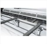 Shearing idraulico Machine/Krupp Hydraulic Cutting Machine