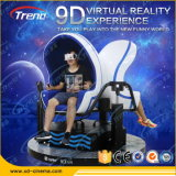Occhio Tracking Target 9d Vr Cinema